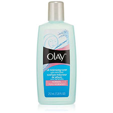 Olay+oil minimizing+toner