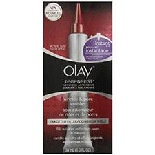 Olay+regenerist+instant+fix+wrinkle+and+pore+vanisher