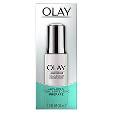 Olay+regenerist+luminous+miracle+boost+concentrate+%26+face+booster