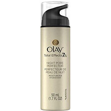 Olay+total+effects+night+pore+perfector