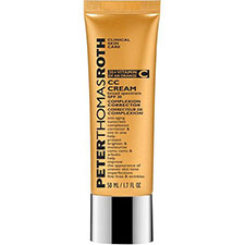 Peter+thomas+roth+cc+cream+broad+spectrum+spf+30+complexion+corrector