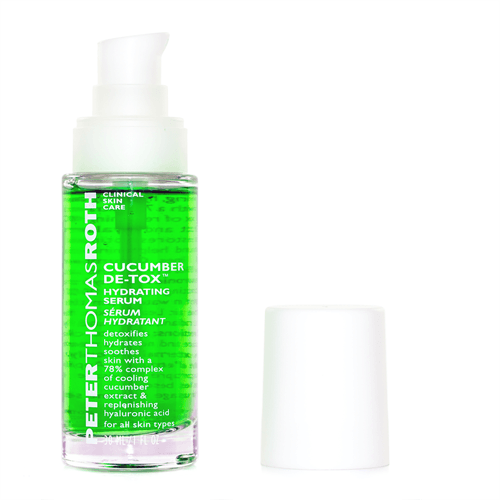 Peter+thomas+roth+cucumber+de tox+hydrating+serum