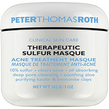 Peter+thomas+roth+therapeutic+sulfur+acne+masque