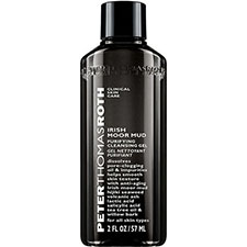 Peter+thomas+roth+travel+size+irish+moor+mud+purifying+cleansing+gel