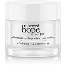 Philosophy+travel+size+renewed+hope+in+a+jar