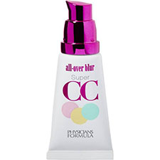 Physicians+formula+super+cc+color correction+%2b+care+cc+all over+blur+spf+30