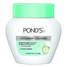 Pond%27s+cucumber+cleanser