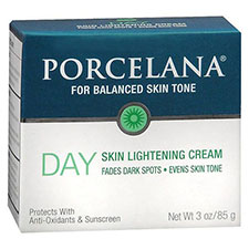 Porcelana+skin+lightening+cream+day
