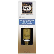 Roc+retinol+correxion+sensitive+night+cream