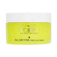 Scinic+all+day+fine+pore+clay+mask