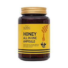 Scinic+honey+all+in+one+ampoule