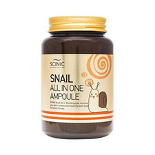 Scinic+snail+all+in+one+ampoule