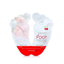 Secret a+magic+foot+peeling+mask