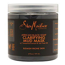 Sheamoisture+african+black+mud+mask