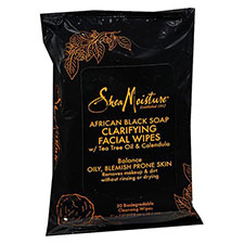 Sheamoisture+african+black+soap+facial+wipes