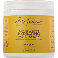 Sheamoisture+raw+shea+butter+hydrating+mud+mask