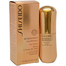Shiseido+benefiance+nutriperfect+eye+serum