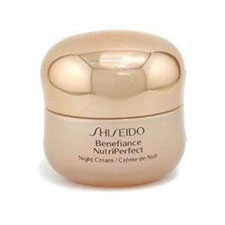 Shiseido+benefiance+nutriperfect+night+cream