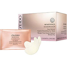 Shiseido+benefiance+wrinkleresist24+pure+retinol+express+smoothing+eye+mask