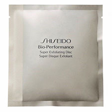 Shiseido+bio performance+super+exfoliating+discs