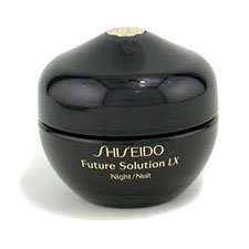 Shiseido+future+solution+lx+total+regenerating+cream+night