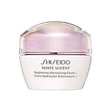 Shiseido+white+lucent+brightening+moisturizing+cream