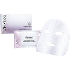 Shiseido+white+lucent+power+brightening+mask