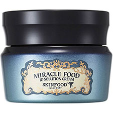 Skinfood+miracle+food+10+solution+cream