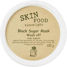 Skinfood+wash+off+black+sugar+mask