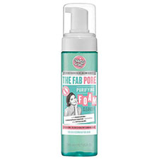 Soap+%26+glory+fab+pore+foaming+cleanser