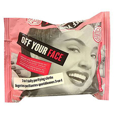Soap+%26+glory+off+your+face+wipes