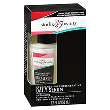 Studio+35+beauty+regenerating+daily+serum+fragrance+free