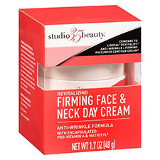Studio+35+firming+face+%26+neck+day+cream+anti wrinkle+formula