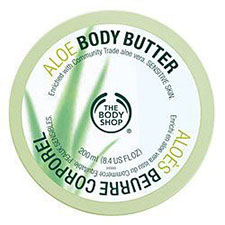 The+body+shop+aloe+body+butter