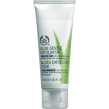 The+body+shop+aloe+gentle+exfoliator%2c+for+sensitive+skin