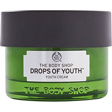 The+body+shop+drops+of+youth+day+cream