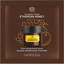 The+body+shop+ethiopian+honey+deep+nourishing+mask+sachet