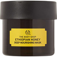 The+body+shop+ethiopian+honey+deep+nourishing+mask