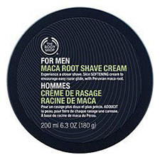 The+body+shop+for+men+maca+root+shave+cream
