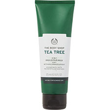 The+body+shop+tea+tree+3+in+1+wash+scrub+mask