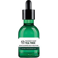 The+body+shop+tea+tree+skin+clearing+daily+solution
