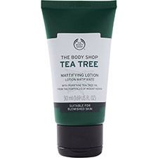 The+body+shop+tea+tree+skin+mattifying+lotion
