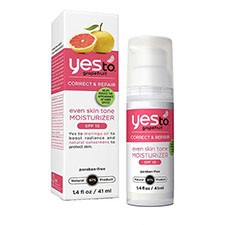 Yes+to+grapefruit+even+skin+tone+moisturizer+spf+15