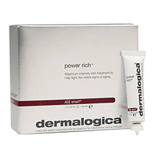 Dermalogica+power+rich+ +tubes