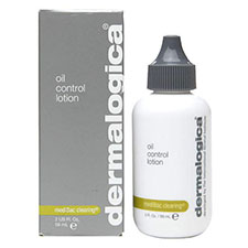Dermalogica+oil+control+lotion+with+skin+response+complex