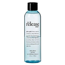 Philosophy+just+release+me+dual phase%2c+extremely+gentle%2c+oil free+eye+makeup+remover