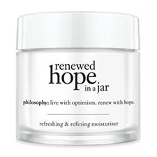 Philosophy+renewed+hope+in+a+jar