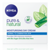 81184 pure and natural moisturising day cream frontal box web
