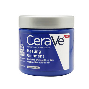 Cerave healing ointment