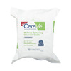 Cerave makeup removing cleanser cloths